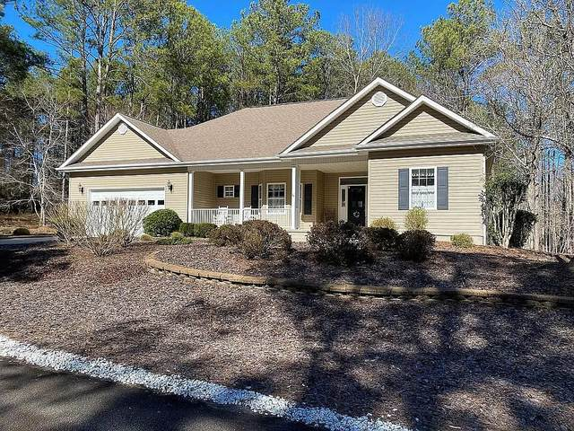 210 Holly Lane, McCormick, SC 26835 (MLS #466809) :: Southeastern Residential