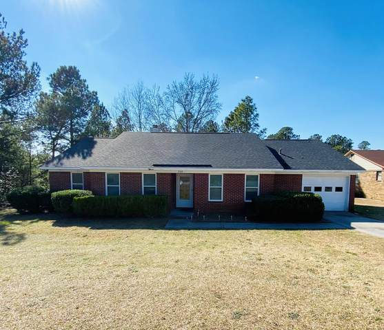 3749 Crest Drive, Hephzibah, GA 30815 (MLS #466811) :: Shannon Rollings Real Estate