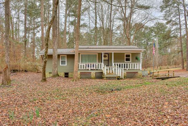205 Stag Road, Clarks Hill, SC 29821 (MLS #466834) :: The Starnes Group LLC