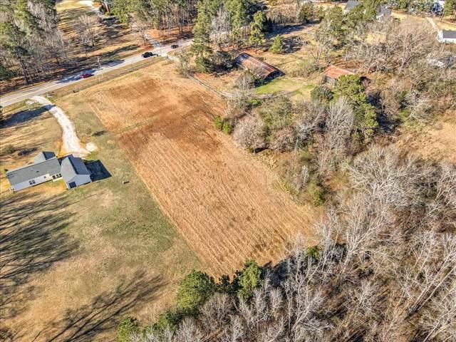 969 Halali Farm Road, Evans, GA 30809 (MLS #466835) :: Tonda Booker Real Estate Sales