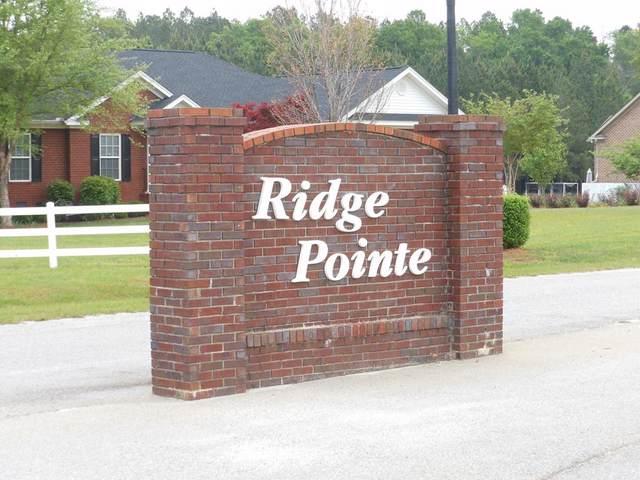 107 Meadowview Lane, Waynesboro, GA 30830 (MLS #466836) :: Better Homes and Gardens Real Estate Executive Partners