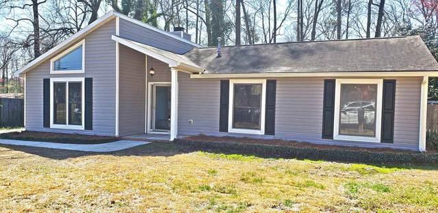 2210 Pleasant Drive, Augusta, GA 30907 (MLS #466847) :: Melton Realty Partners
