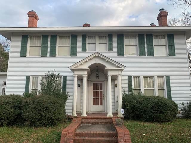 640 7th Street E, Waynesboro, GA 30830 (MLS #466853) :: Better Homes and Gardens Real Estate Executive Partners