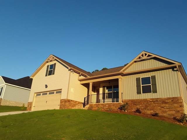 1211 Bubbling Springs Drive, Graniteville, SC 29829 (MLS #466865) :: Melton Realty Partners