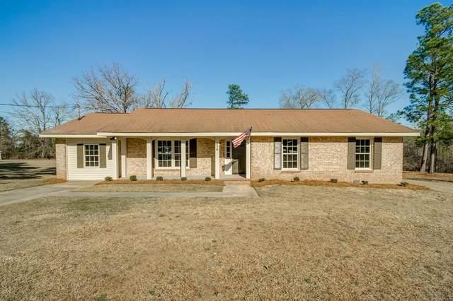 356 Brentwood Drive, Thomson, GA 30824 (MLS #466867) :: Melton Realty Partners