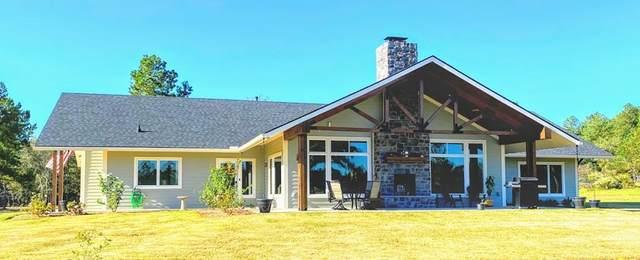 115 Sable Lane, Trenton, SC 29847 (MLS #466891) :: McArthur & Barnes Partners | Meybohm Real Estate