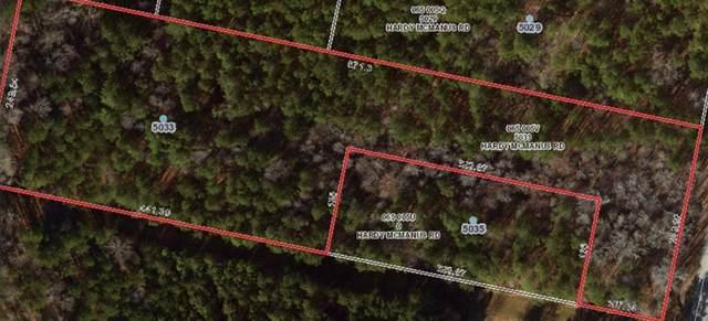 5033 Hardy Mcmanus Road, Evans, GA 30809 (MLS #466910) :: Tonda Booker Real Estate Sales