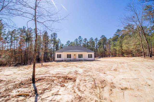 488 Wheat Road, Aiken, SC 29801 (MLS #466917) :: McArthur & Barnes Partners | Meybohm Real Estate