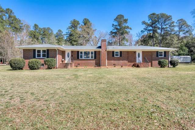 621 Fourth Street Ext, Jackson, SC 29831 (MLS #466931) :: McArthur & Barnes Partners | Meybohm Real Estate