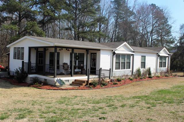 1100 Newtown Road, Washington, GA 30673 (MLS #466943) :: McArthur & Barnes Partners | Meybohm Real Estate