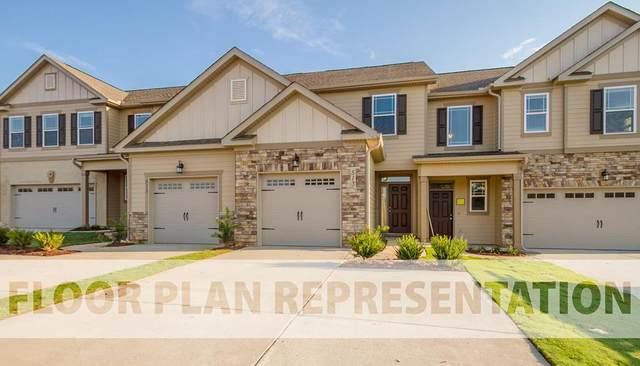 564 Vinings Drive #5, Grovetown, GA 30813 (MLS #467003) :: RE/MAX River Realty