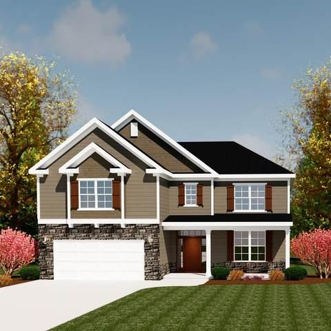 445 Arrowwood Drive, Grovetown, GA 30813 (MLS #467018) :: Melton Realty Partners