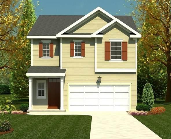 161 Brighton Landing Drive, Grovetown, GA 30813 (MLS #467021) :: Better Homes and Gardens Real Estate Executive Partners
