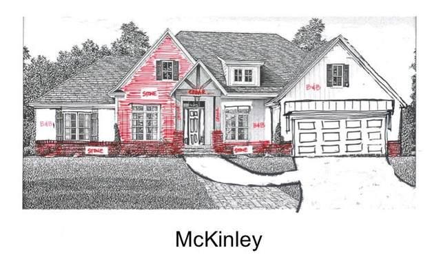 Lot 19 Pommel Court, Aiken, SC 29803 (MLS #467143) :: Melton Realty Partners