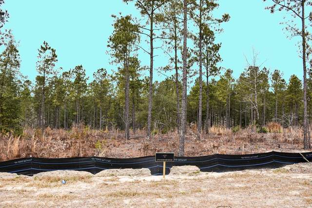Lot 3 Little Horse Creek Drive, North Augusta, SC 29847 (MLS #467163) :: The Starnes Group LLC