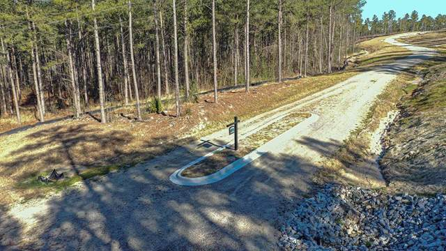 Lot 8 Little Horse Creek Drive, North Augusta, SC 29847 (MLS #467168) :: The Starnes Group LLC