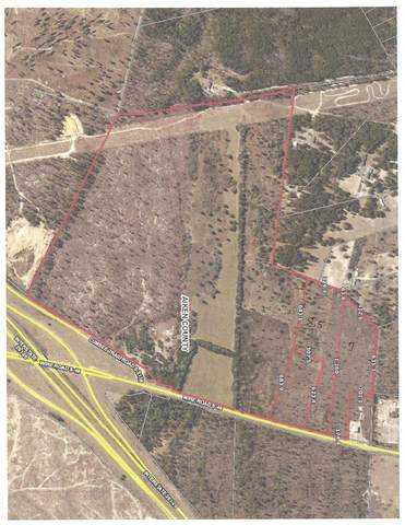000 Wire Road, Monetta, SC 29105 (MLS #467172) :: Better Homes and Gardens Real Estate Executive Partners