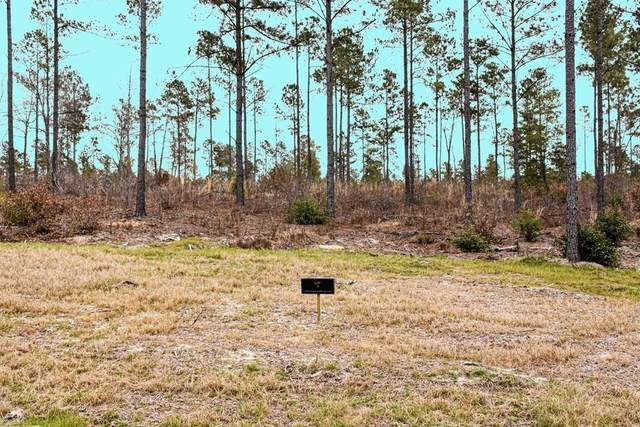 Lot 13 Little Horse Creek Drive, North Augusta, SC 29847 (MLS #467180) :: Rose Evans Real Estate