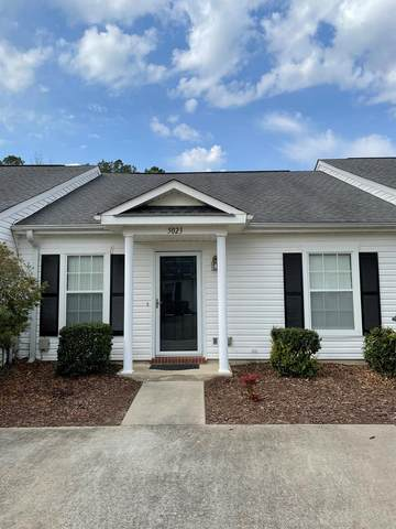 5023 Wheeler Lake Road, Augusta, GA 30909 (MLS #467189) :: Southeastern Residential