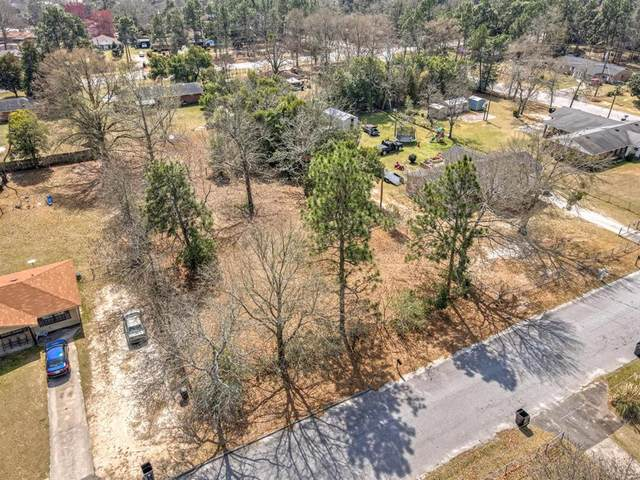 2238 Cassell Street, Augusta, GA 30906 (MLS #467191) :: Better Homes and Gardens Real Estate Executive Partners
