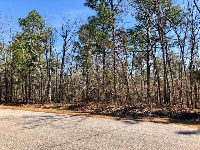 Lot 5 Community Road, North Augusta, SC 29860 (MLS #467236) :: Better Homes and Gardens Real Estate Executive Partners