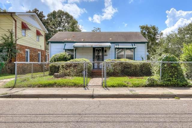 1468 Dewitt Street, Augusta, GA 30901 (MLS #467258) :: Southeastern Residential