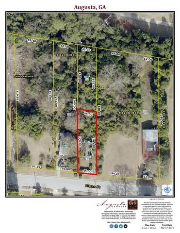 2357 Fitten Street, Augusta, GA 30904 (MLS #467268) :: For Sale By Joe | Meybohm Real Estate