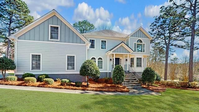 106 Sassafras Road, Aiken, SC 29803 (MLS #467278) :: Better Homes and Gardens Real Estate Executive Partners