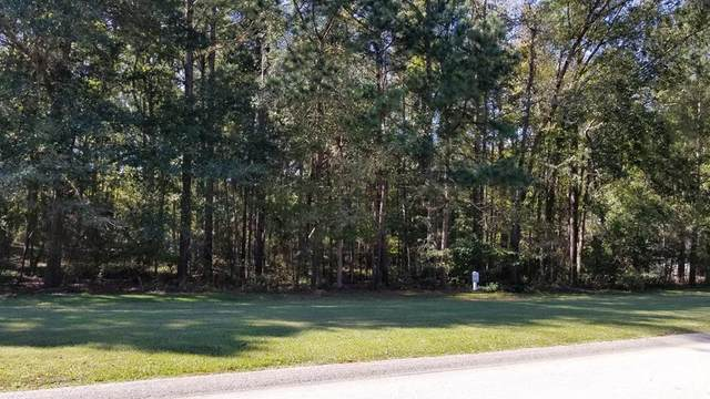 Lot A-36 Mount Vintage Plantation Drive, North Augusta, SC 29860 (MLS #467323) :: RE/MAX River Realty