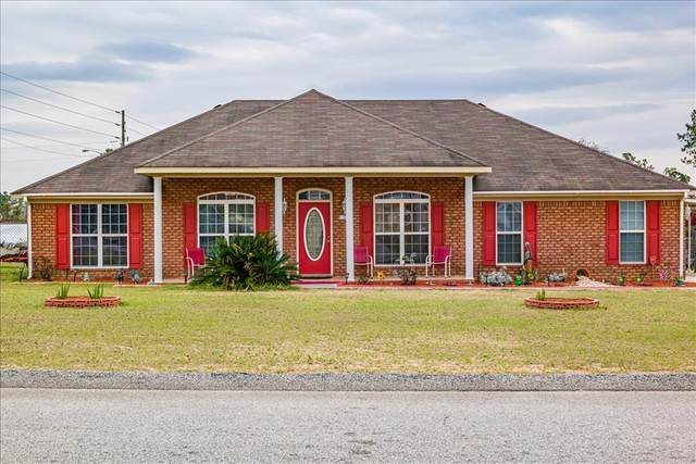 1346 Walton Loop, Hephzibah, GA 30815 (MLS #467331) :: Tonda Booker Real Estate Sales