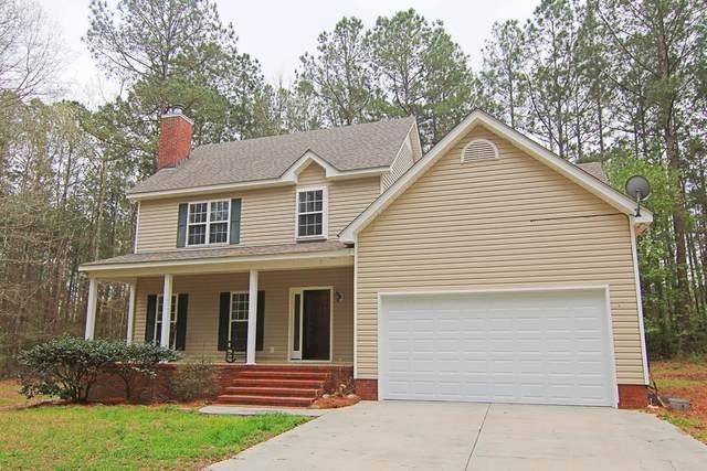 5123 W Highway 24, Waynesboro, GA 30830 (MLS #467398) :: McArthur & Barnes Partners | Meybohm Real Estate