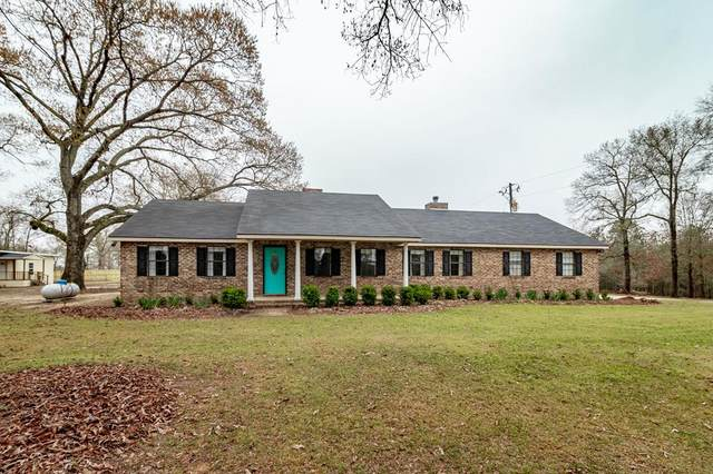 2698 St. Clair Road, Louisville, GA 30434 (MLS #467400) :: McArthur & Barnes Partners | Meybohm Real Estate
