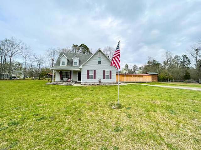 110 Gin House Street, Blythe, GA 30805 (MLS #467402) :: Young & Partners