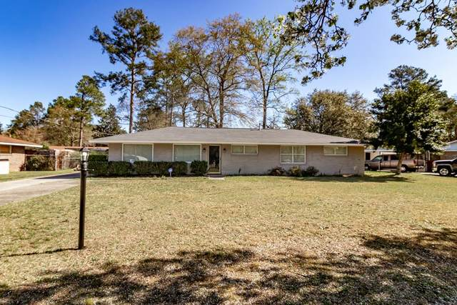 2261 Darlington Drive, Augusta, GA 30904 (MLS #467446) :: Melton Realty Partners