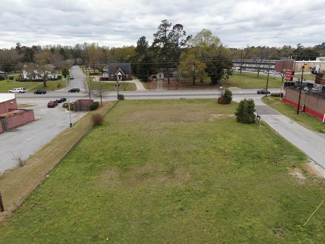 321 S Liberty Street, Waynesboro, GA 30830 (MLS #467459) :: Southeastern Residential