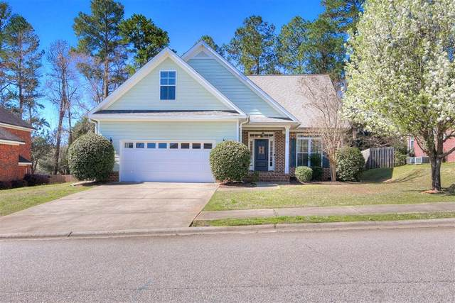 930 Woody Hill Circle, Evans, GA 30809 (MLS #467463) :: Southeastern Residential
