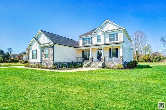250 River North Drive, North Augusta, SC 29841 (MLS #467464) :: Southeastern Residential