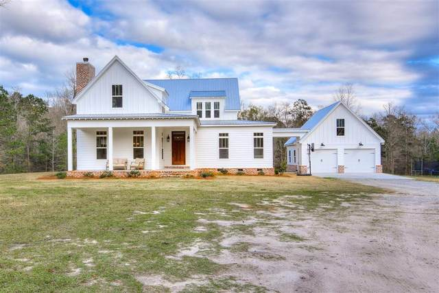 1215 Thornhill Terrace, Appling, GA 30802 (MLS #467472) :: Better Homes and Gardens Real Estate Executive Partners