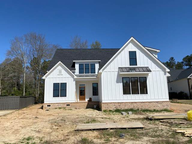 1031 Cooper Place Drive, North Augusta, SC 29860 (MLS #467481) :: Better Homes and Gardens Real Estate Executive Partners