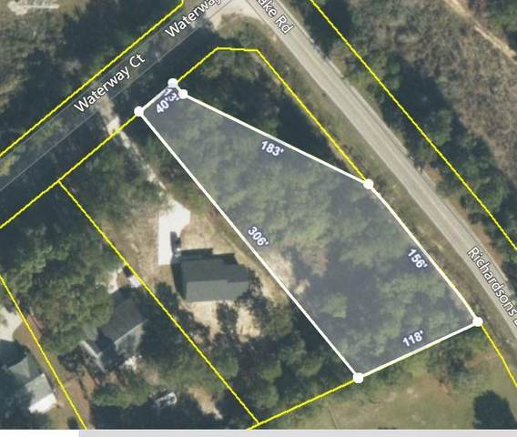 .69 Water Way, Aiken, SC 29851 (MLS #467483) :: McArthur & Barnes Partners | Meybohm Real Estate