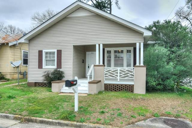 2001 Starnes Street, Augusta, GA 30904 (MLS #467488) :: Better Homes and Gardens Real Estate Executive Partners