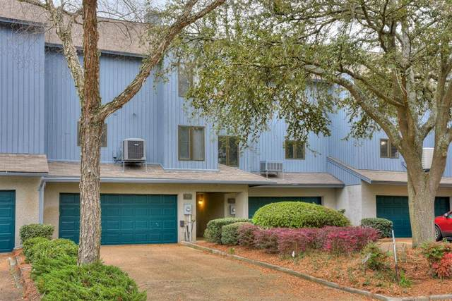 728 Riverfront Drive, Augusta, GA 30901 (MLS #467491) :: Better Homes and Gardens Real Estate Executive Partners