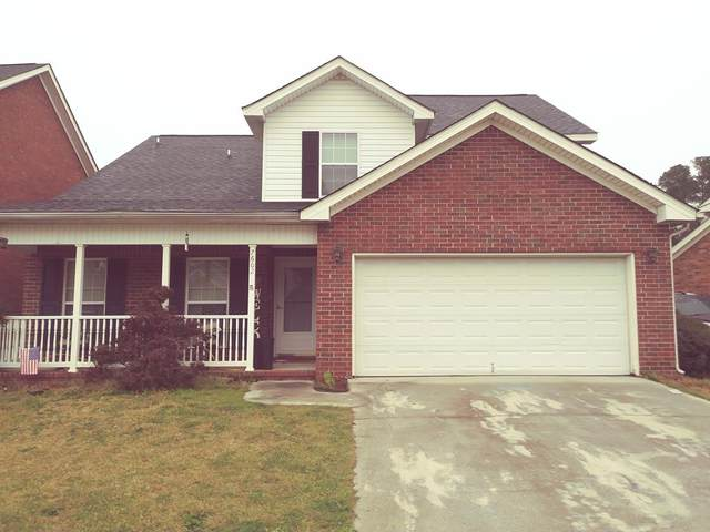 7602 Main Street, Grovetown, GA 30813 (MLS #467494) :: McArthur & Barnes Partners   Meybohm Real Estate