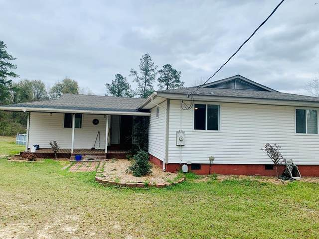 63 Double Springs Road, Aiken, SC 29803 (MLS #467499) :: RE/MAX River Realty