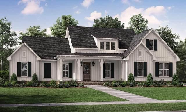 Lot 43 Drayton Court, Aiken, SC 29801 (MLS #467502) :: Better Homes and Gardens Real Estate Executive Partners
