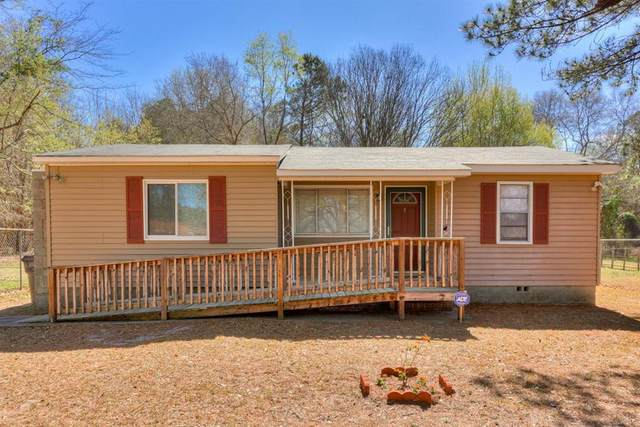 3510 Baldwin, Augusta, GA 30906 (MLS #467504) :: Better Homes and Gardens Real Estate Executive Partners