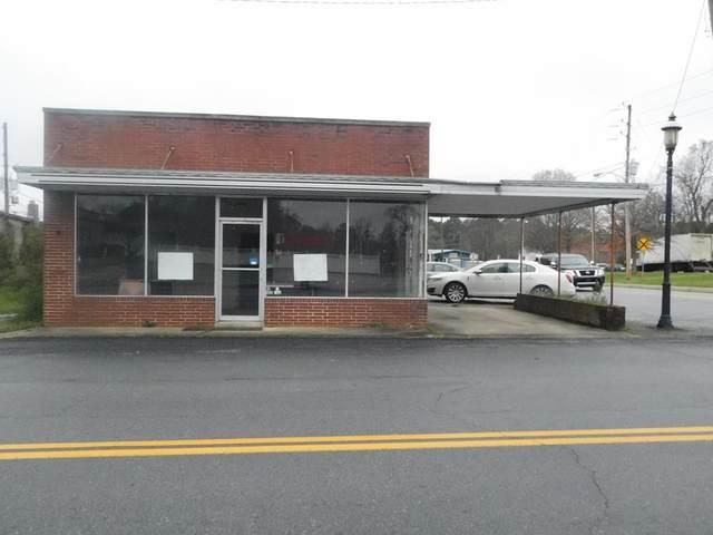 127 N Pine Street, McCormick, SC 29835 (MLS #467511) :: McArthur & Barnes Partners | Meybohm Real Estate