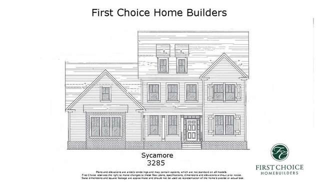 3107 Rosewood Drive, Evans, GA 30809 (MLS #467524) :: Southeastern Residential