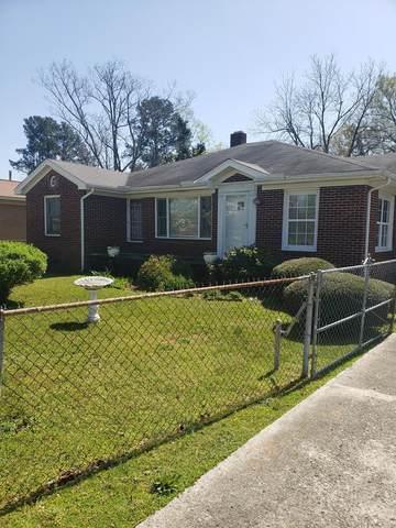 1344 Dewitt Street, Augusta, GA 30901 (MLS #467547) :: Southeastern Residential