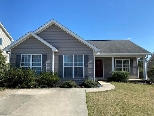 721 Keyes Drive, Grovetown, GA 30813 (MLS #467573) :: Melton Realty Partners